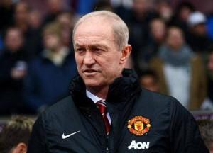 Smuda trenerem Manchesteru!